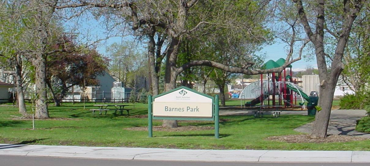Picture of Barnes Park