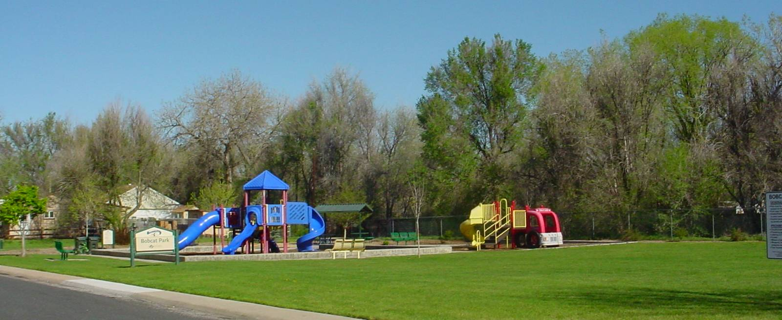 Picture of Bobcat Park