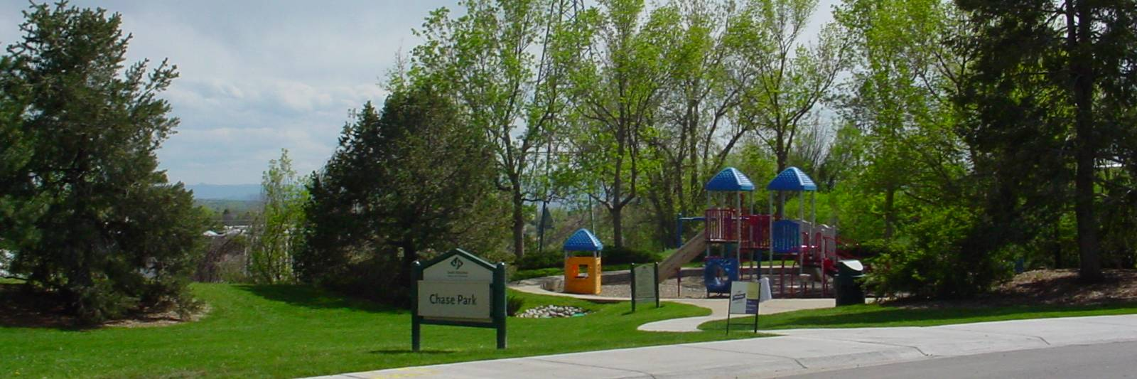 Picture of Chase Park