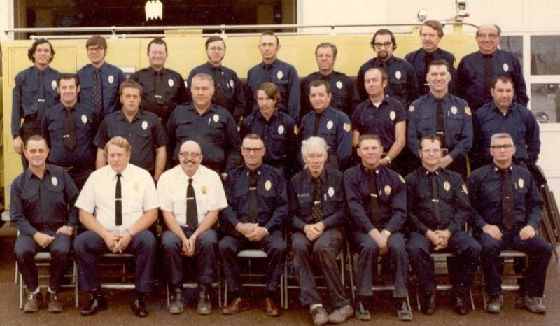 SFD Picture - Early 1970s